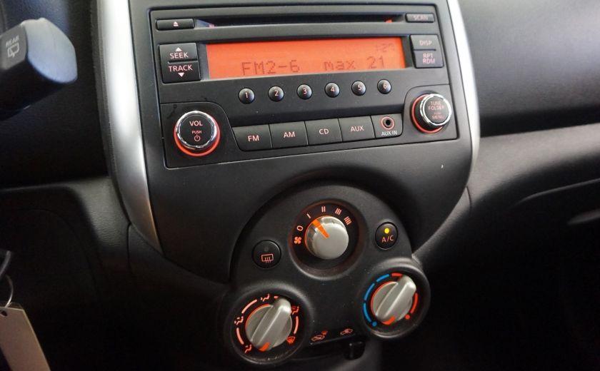 2015 Nissan MICRA SV #15