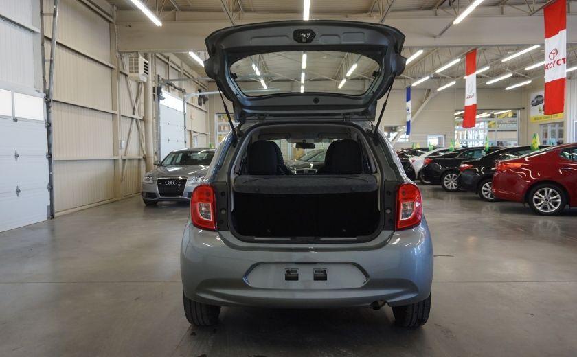 2015 Nissan MICRA SV #19