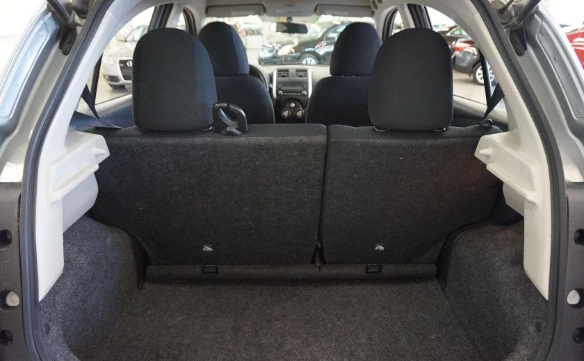 2015 Nissan MICRA SV #20