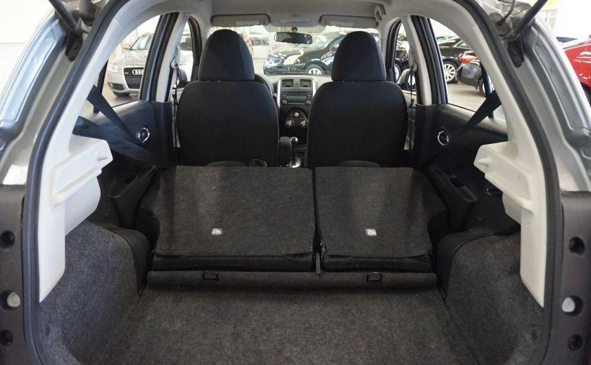 2015 Nissan MICRA SV #22