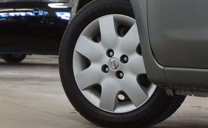 2015 Nissan MICRA SV #29