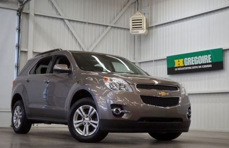 2012 Chevrolet Equinox 1LT in Estrie