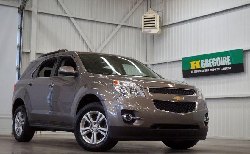 2012 Chevrolet Equinox 1LT #0