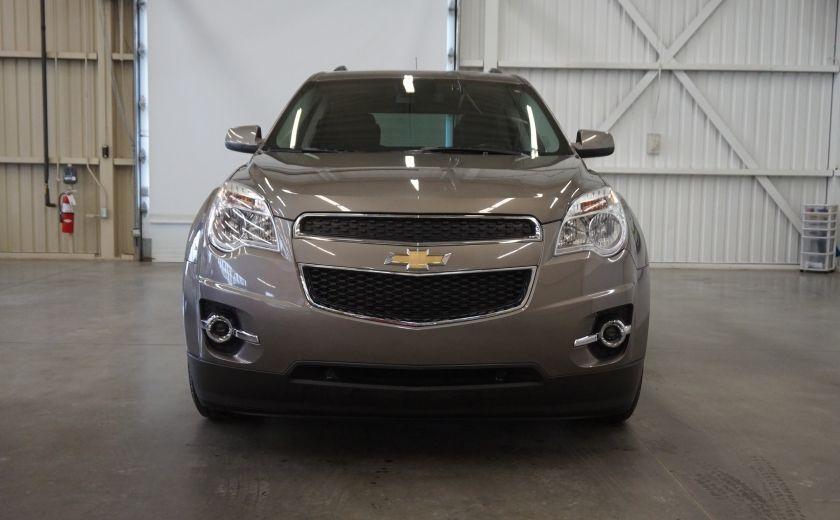 2012 Chevrolet Equinox 1LT #1