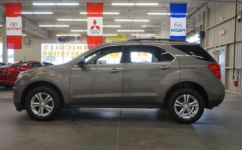2012 Chevrolet Equinox 1LT #4