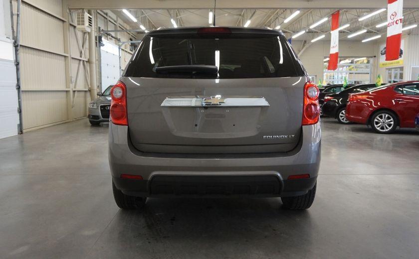 2012 Chevrolet Equinox 1LT #6