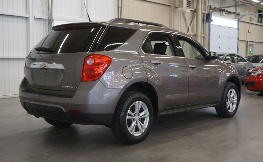 2012 Chevrolet Equinox 1LT #7