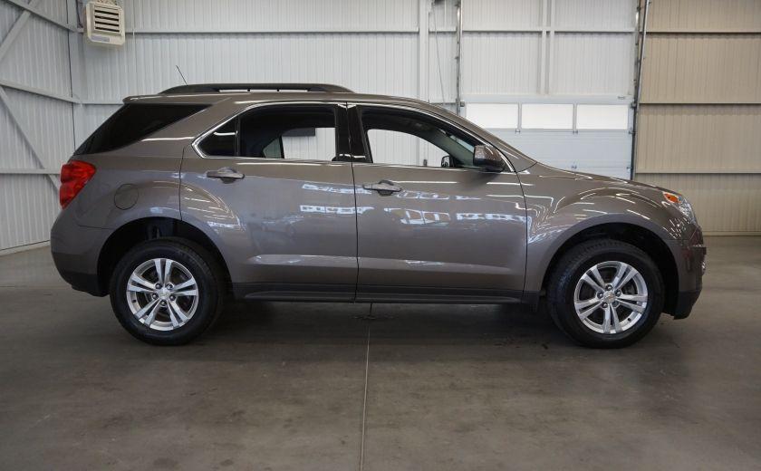 2012 Chevrolet Equinox 1LT #8