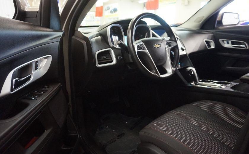 2012 Chevrolet Equinox 1LT #9