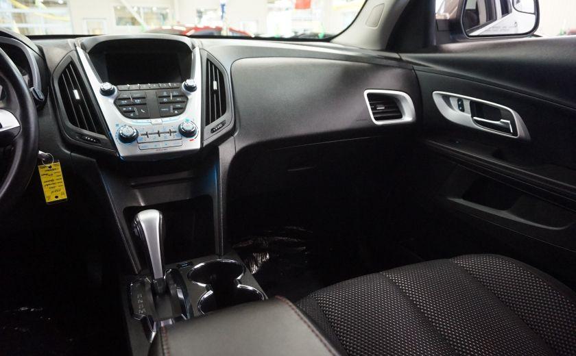 2012 Chevrolet Equinox 1LT #10