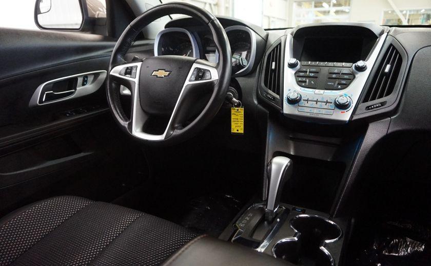2012 Chevrolet Equinox 1LT #11