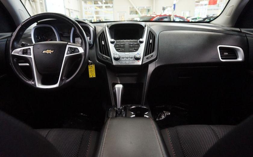 2012 Chevrolet Equinox 1LT #12