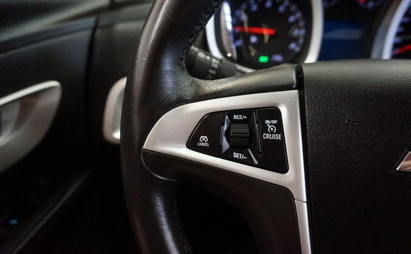 2012 Chevrolet Equinox 1LT #13