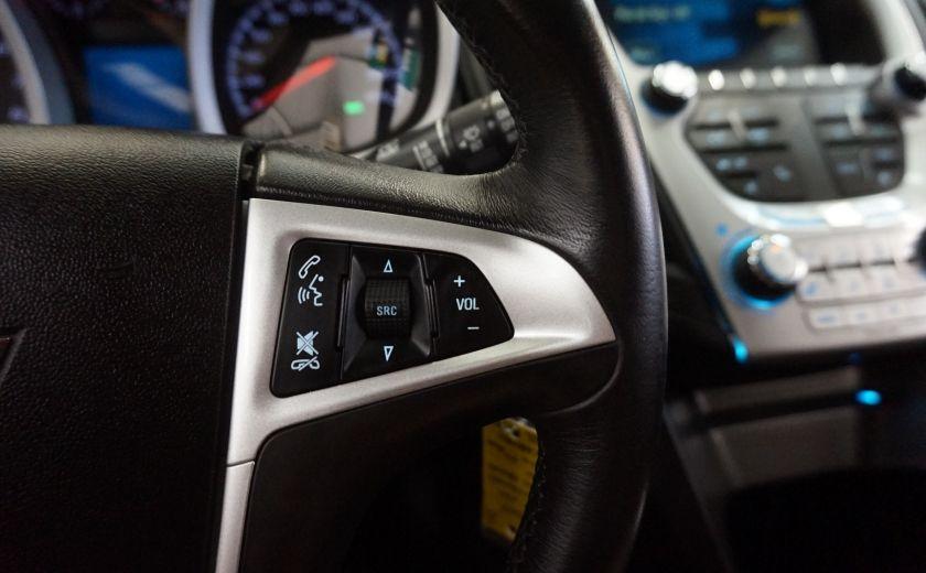 2012 Chevrolet Equinox 1LT #14