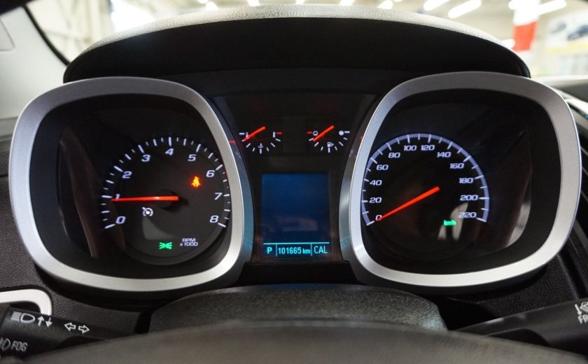 2012 Chevrolet Equinox 1LT #15