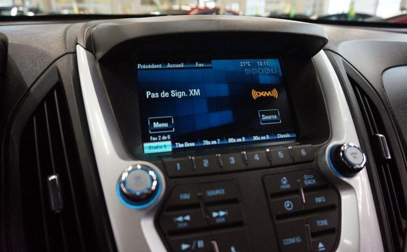 2012 Chevrolet Equinox 1LT #16
