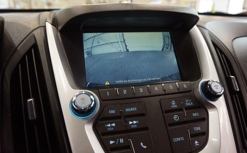 2012 Chevrolet Equinox 1LT #17