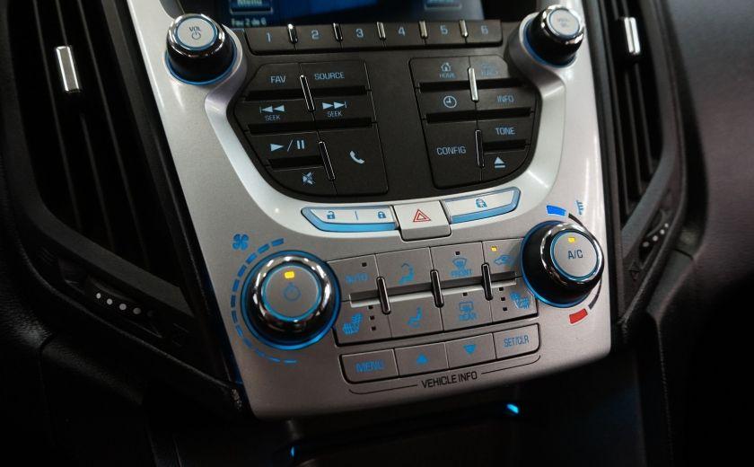 2012 Chevrolet Equinox 1LT #18