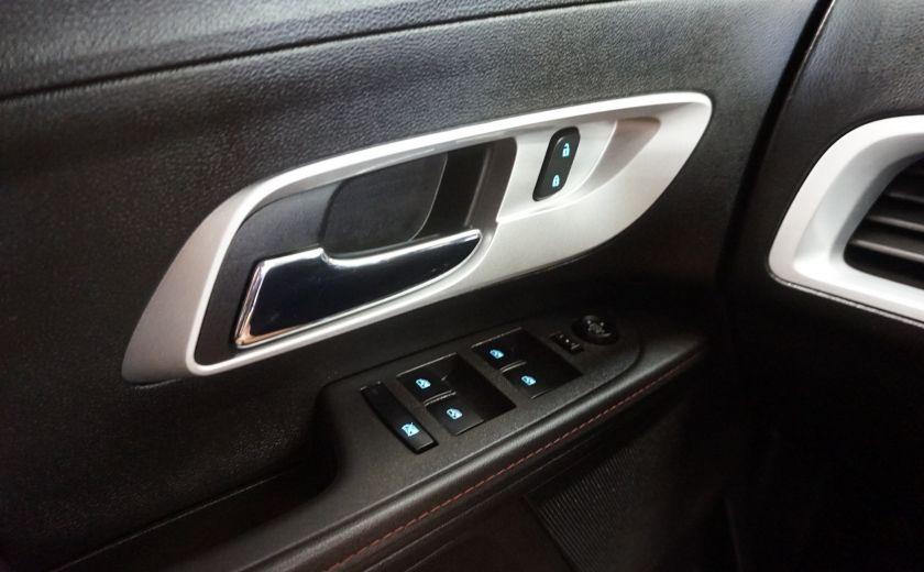 2012 Chevrolet Equinox 1LT #19