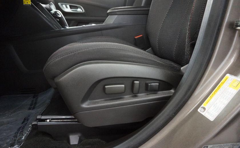 2012 Chevrolet Equinox 1LT #20
