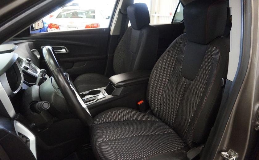 2012 Chevrolet Equinox 1LT #21