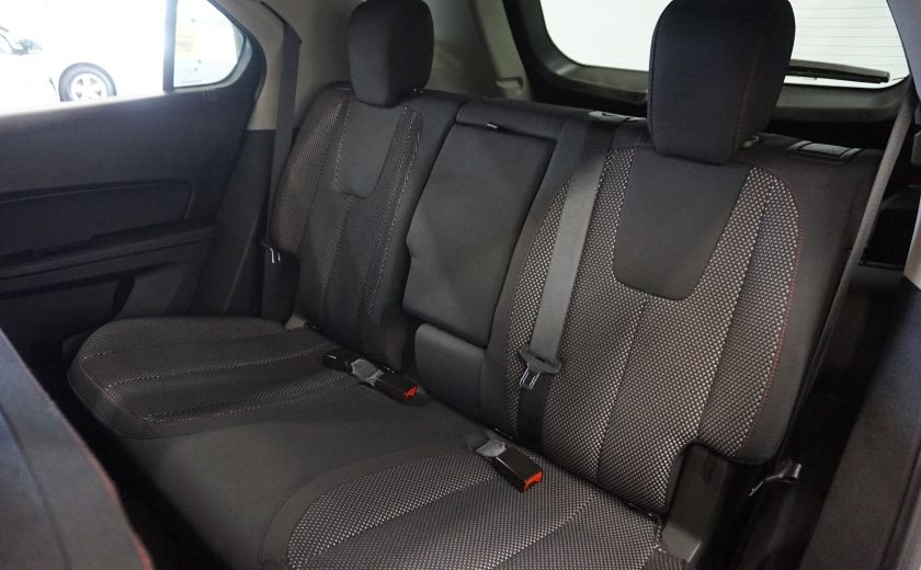 2012 Chevrolet Equinox 1LT #22
