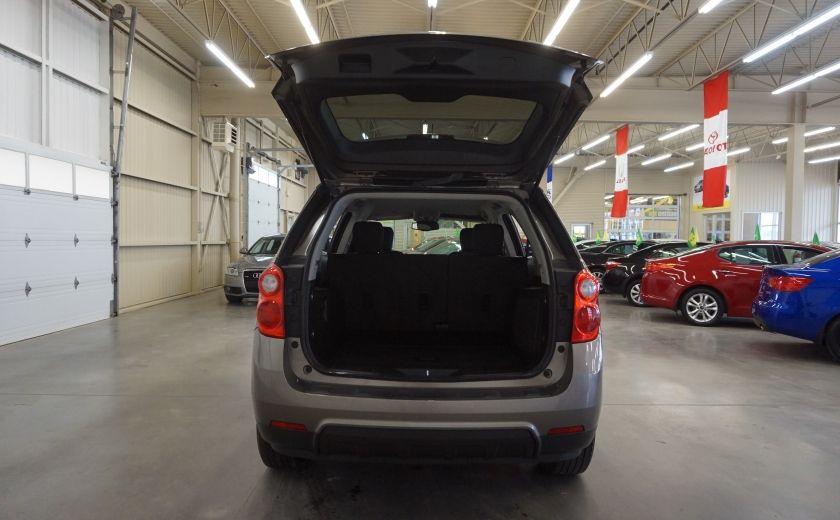 2012 Chevrolet Equinox 1LT #23