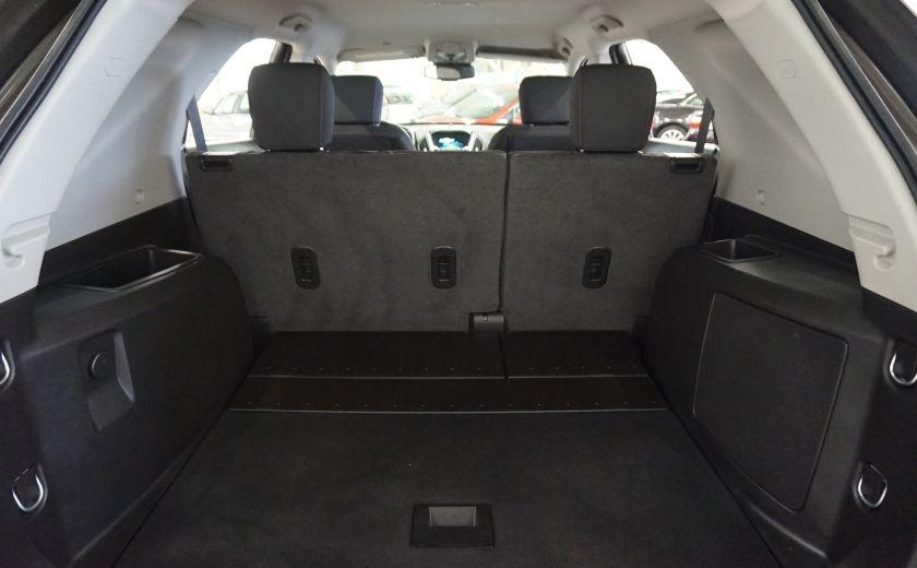 2012 Chevrolet Equinox 1LT #24