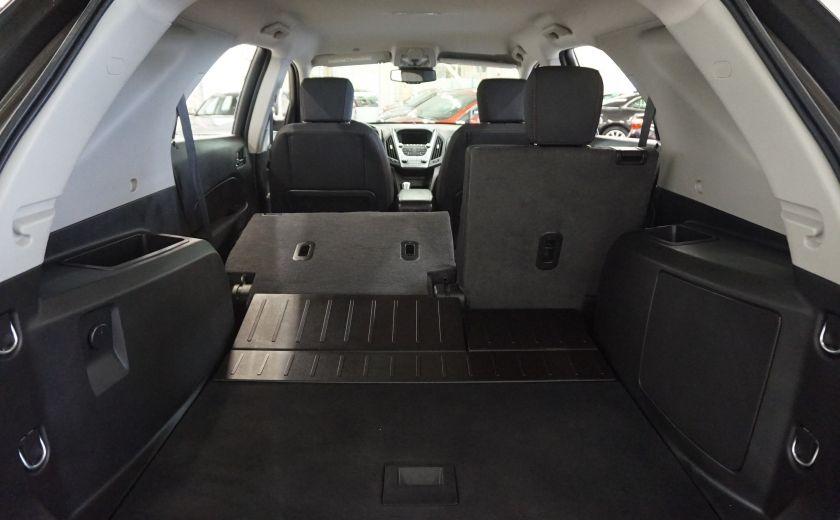 2012 Chevrolet Equinox 1LT #25