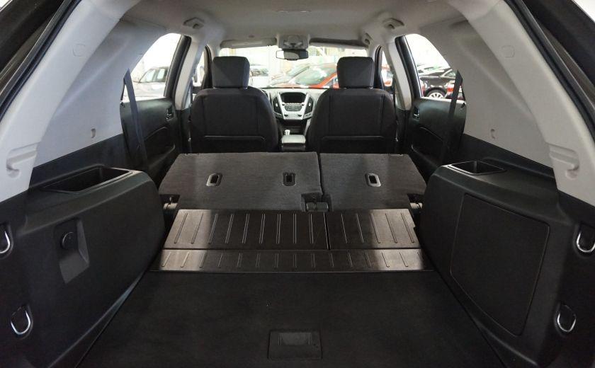 2012 Chevrolet Equinox 1LT #26