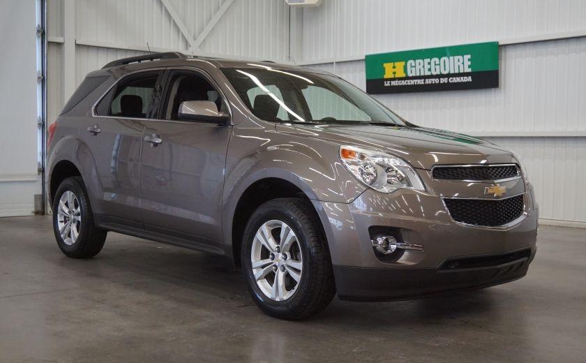 2012 Chevrolet Equinox 1LT #30