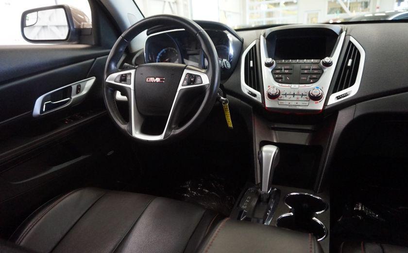 2012 GMC Terrain SLT2 AWD (cuir-caméra de recul) #10