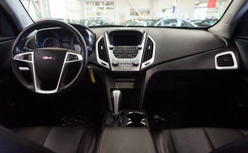 2012 GMC Terrain SLT2 AWD (cuir-caméra de recul) #11