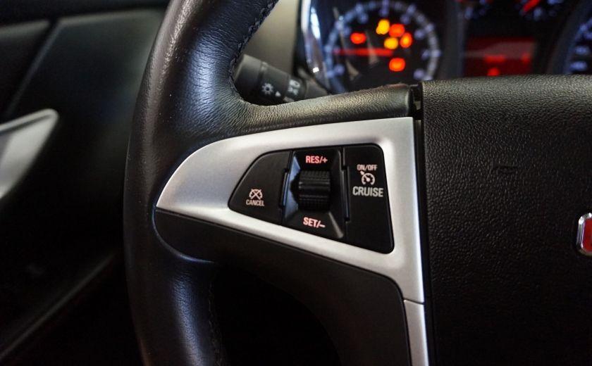 2012 GMC Terrain SLT2 AWD (cuir-caméra de recul) #12