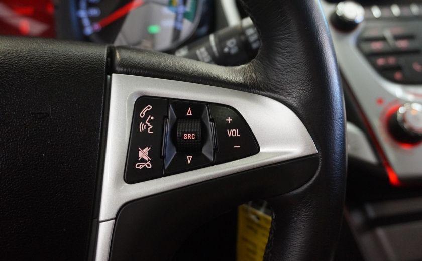 2012 GMC Terrain SLT2 AWD (cuir-caméra de recul) #13