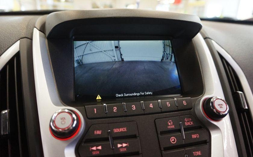 2012 GMC Terrain SLT2 AWD (cuir-caméra de recul) #15