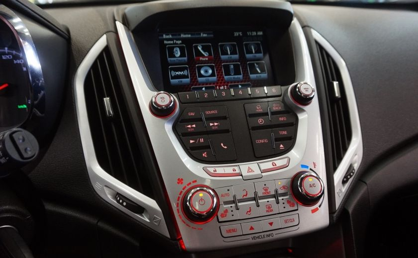 2012 GMC Terrain SLT2 AWD (cuir-caméra de recul) #16