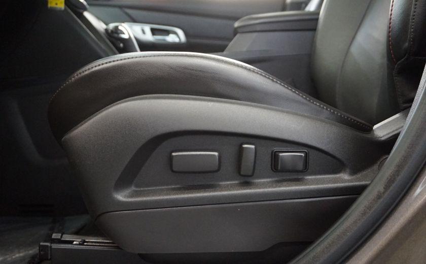 2012 GMC Terrain SLT2 AWD (cuir-caméra de recul) #19