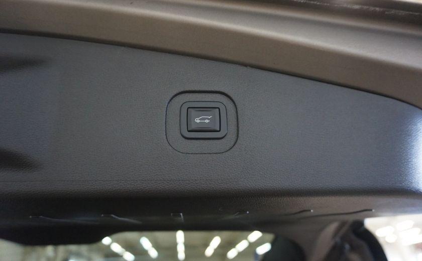 2012 GMC Terrain SLT2 AWD (cuir-caméra de recul) #23
