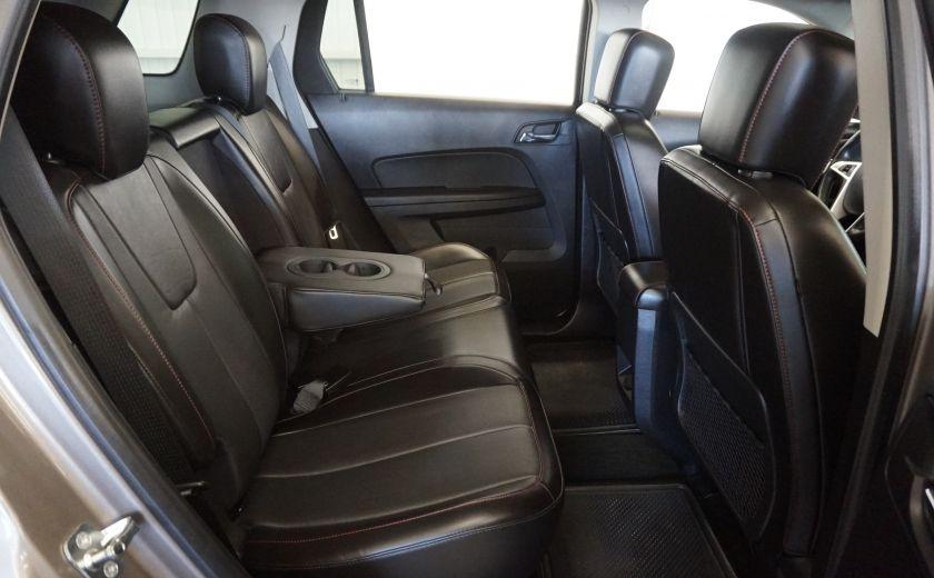 2012 GMC Terrain SLT2 AWD (cuir-caméra de recul) #27
