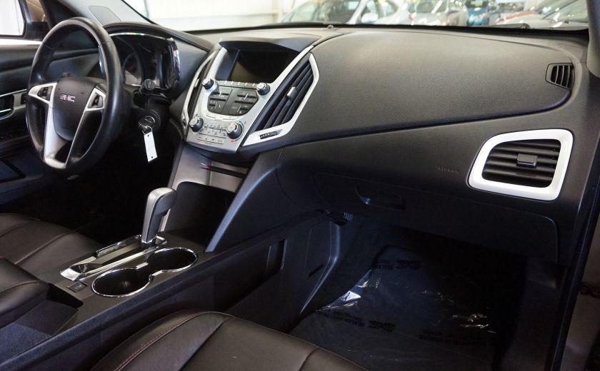2012 GMC Terrain SLT2 AWD (cuir-caméra de recul) #29