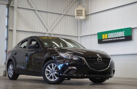 2014 Mazda 3 GS SKYACTIV in Drummondville