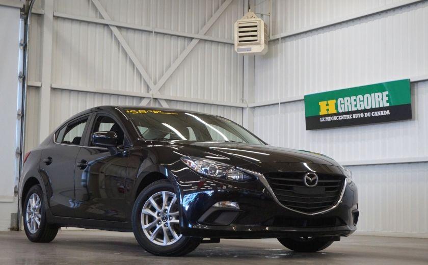 2014 Mazda 3 GS SKYACTIV #0