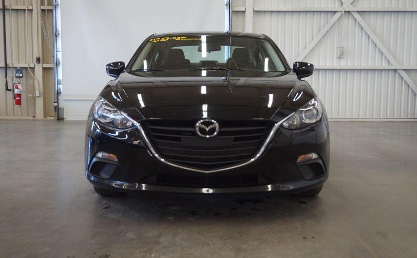 2014 Mazda 3 GS SKYACTIV #1