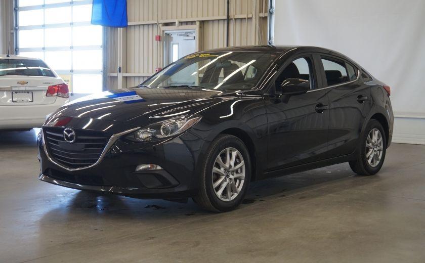 2014 Mazda 3 GS SKYACTIV #2