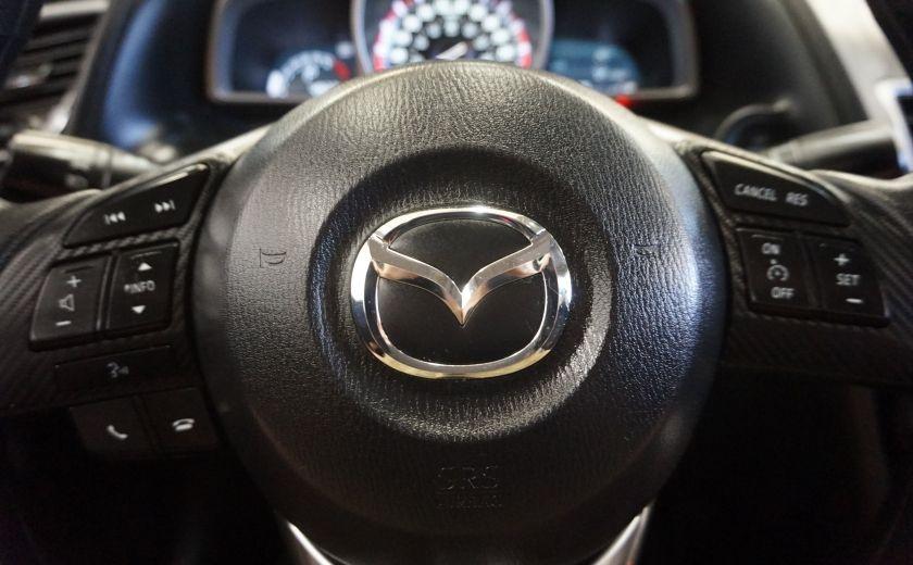 2014 Mazda 3 GS SKYACTIV #4