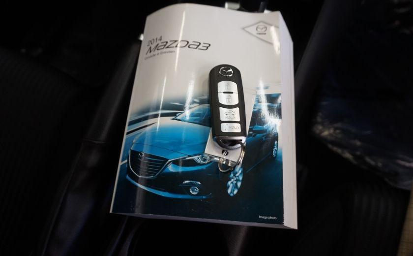 2014 Mazda 3 GS SKYACTIV #19