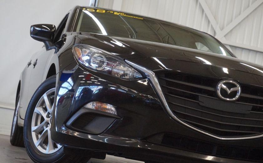 2014 Mazda 3 GS SKYACTIV #21