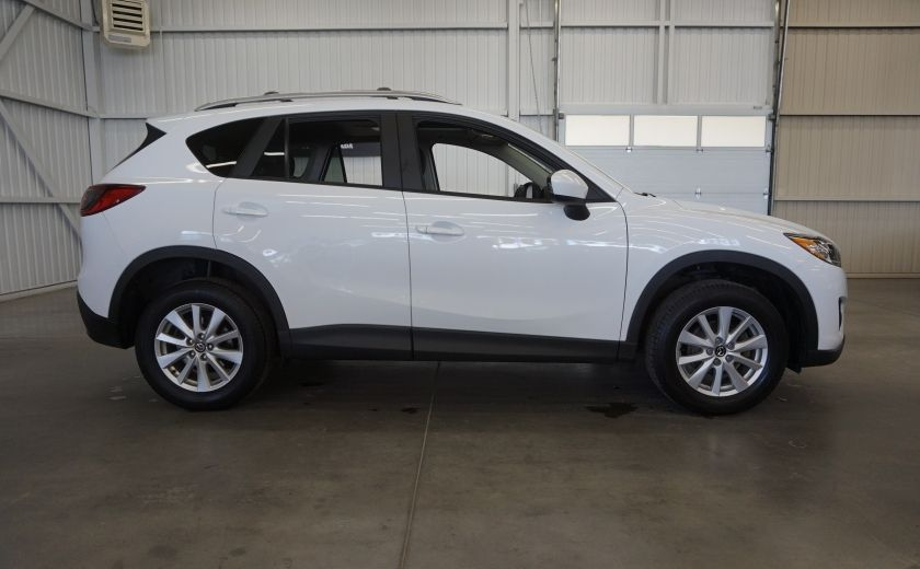 2014 Mazda CX 5 GS AWD (toit ouvrant-caméra) #7