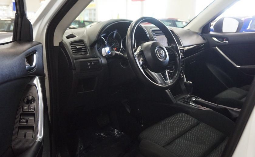 2014 Mazda CX 5 GS AWD (toit ouvrant-caméra) #8